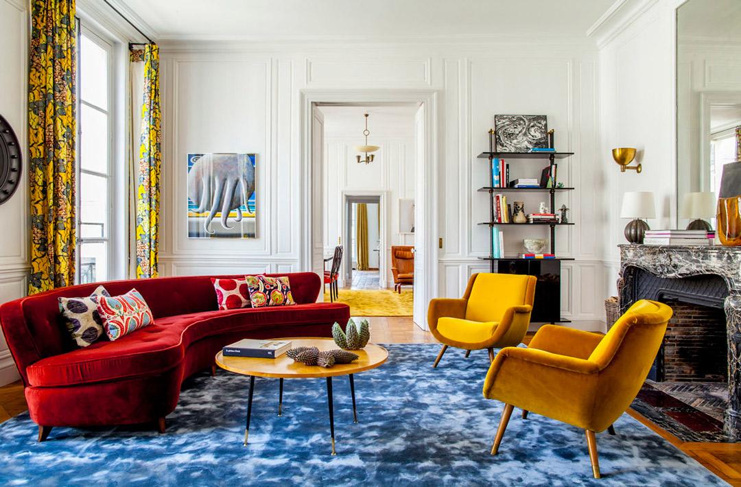 Laplace Rive Gauche Pied Terre Paris Apartment