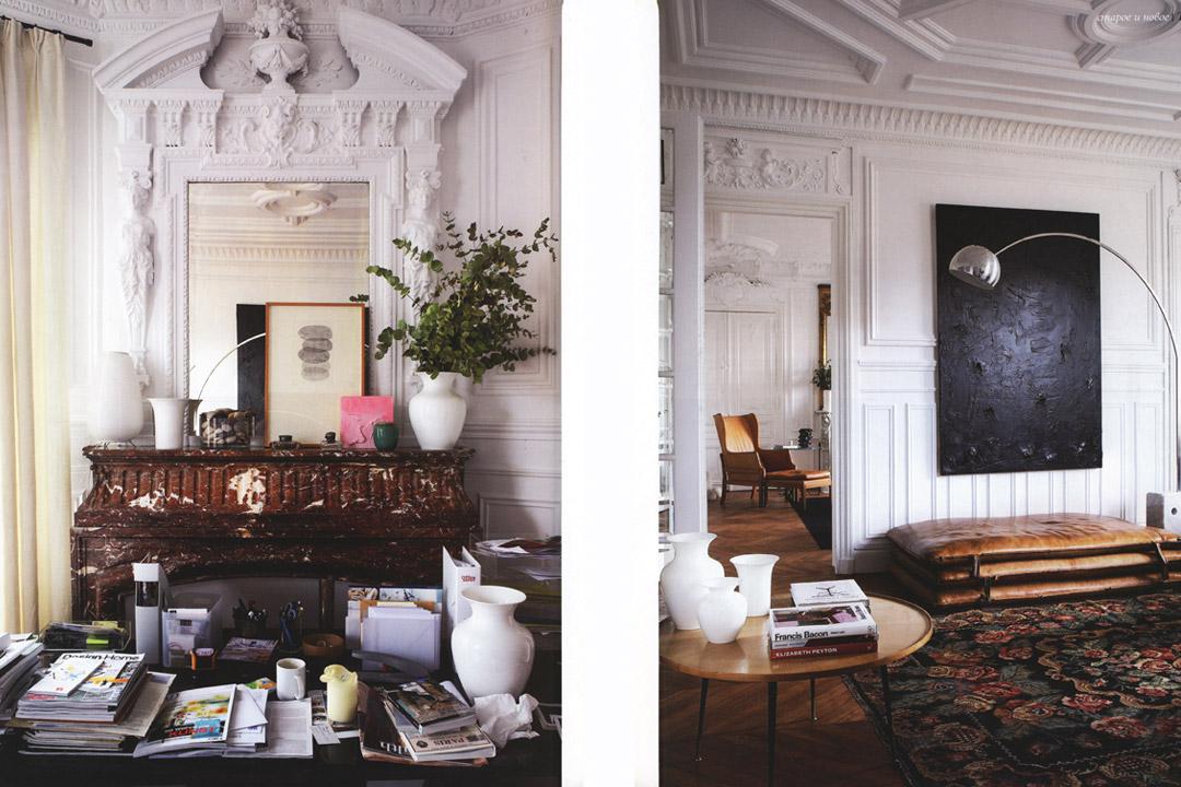 Laplace Interior Design Russia